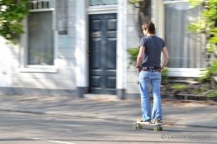 Straatfotografie, Utrecht, 2011