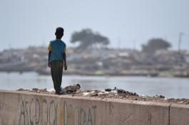 Senegal, 2012